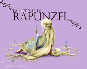 HISTORIA DE RAPUNZEL, LA                  (EMPASTADO)