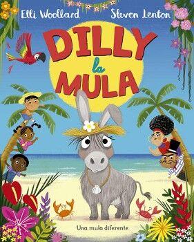 DILLY LA MULA                             (EMPASTADO)