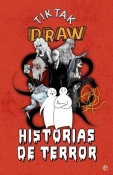 HISTORIAS DE TERROR -TIK TAK DRAW- 2ED.   (EMP.)