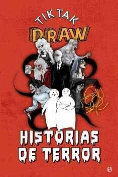 HISTORIAS DE TERROR (1)                   (RÚSTICO)