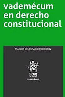 VADEMECUM EN DERECHO CONSTITUCIONAL       (+ EBOOK)