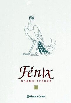 FENIX VOL.1                               (EMPASTADO)