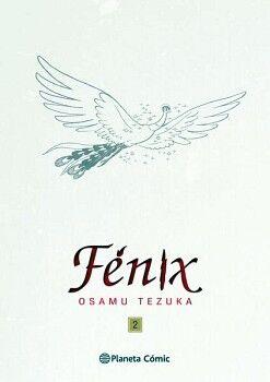 FENIX VOL.2                               (EMPASTADO)