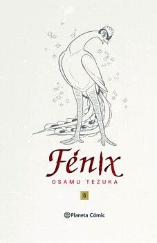 FENIX VOL.6                               (EMPASTADO)