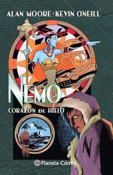 NEMO -CORAZON DE HIELO/THE LEAGUE OF EXTRAORDINARY GENTLEMEN-