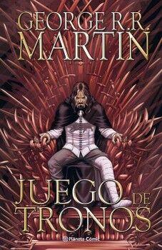 JUEGO DE TRONOS VOL.3                     (EMPASTADO)