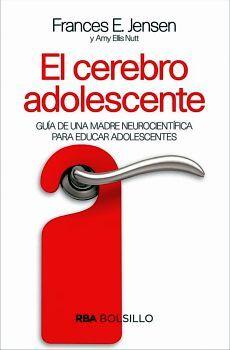 CEREBRO ADOLESCENTE, EL -GUIA DE UNA MADRE- (BOLSILLO)
