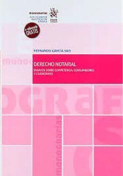 DERECHO NOTARIAL                          (C/EBOOK)