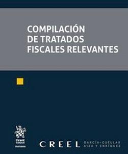 COMPILACION DE TRATADOS FISCALES RELEVANTES (C/EBOOK)