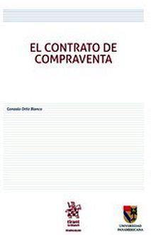 CONTRATO DE COMPRAVENTA, EL               (C/EBOOK)