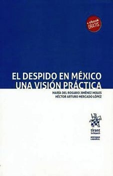 DESPIDO EN MEXICO UNA VISION PRACTICA, EL (C/EBOOK)