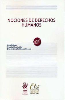 NOCIONES DE DERECHOS HUMANOS              (C/EBOOK)