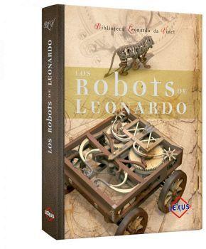 ROBOTS DE LEONARDO, LOS