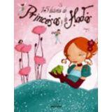 15 HISTORIAS DE PRINCESAS Y DE HADAS (EMP.)