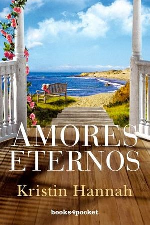 AMORES ETERNOS (BOOKS4POCKET)