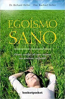 EGOISMO SANO (BOOKS4POCKET)