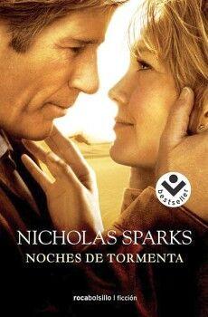 NOCHES DE TORMENTA   -ROCABOLSILLO-