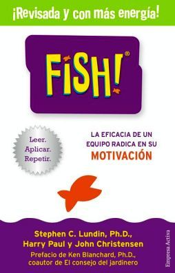 FISH! (ED.REVISADA)