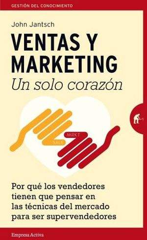 VENTAS Y MARKETING -UN SOLO CORAZON-