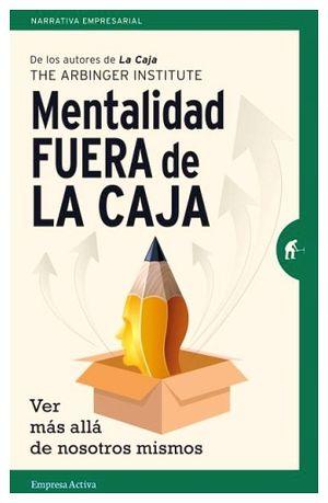 MENTALIDAD FUERA DE LA CAJA