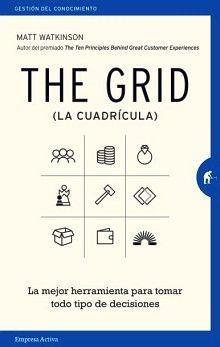 THE GRID (LA CUADRICULA)               (GESTION DEL CONOCIMIENTO)