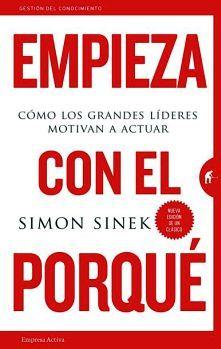 EMPIEZA CON EL PORQUE                  (GESTION DEL CONOCIMIENTO)