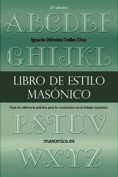 LIBRO DE ESTILO MASÓNICO