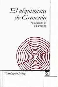 ALQUIMISTA DE GRANADA, EL