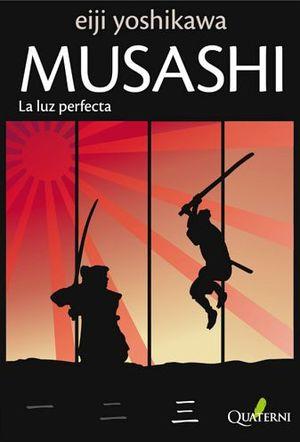 MUSASHI 3 -LA LUZ PERFECTA- (4ED.)