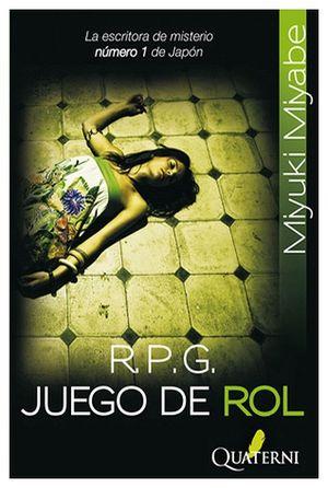 R.P.G. -JUEGO DE ROL-