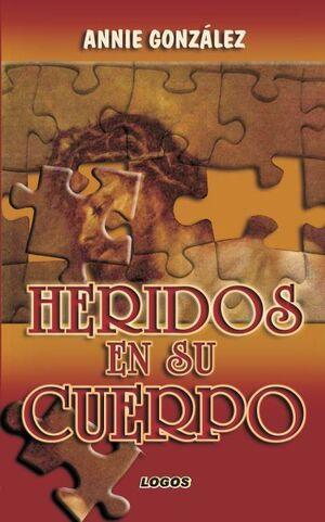 HERIDOS EN SU CUERPO