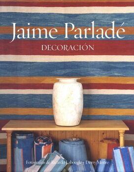 JAIME PARLADE -DECORACION -