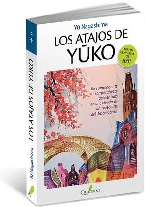 ATAJOS DE YUKO, LOS