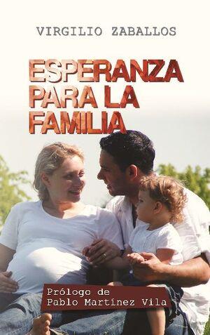 ESPERANZA PARA LA FAMILIA