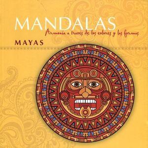 MANDALAS -MAYAS-