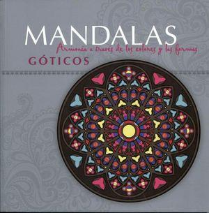 MANDALAS -GOTICO-