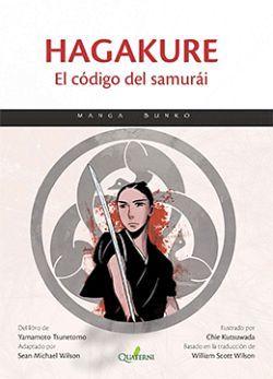 HAGAKURE -EL CODIGO DEL SAMURAI-