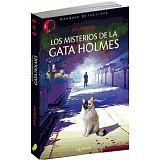 MISTERIOS DE LA GATA HOLMES, LOS