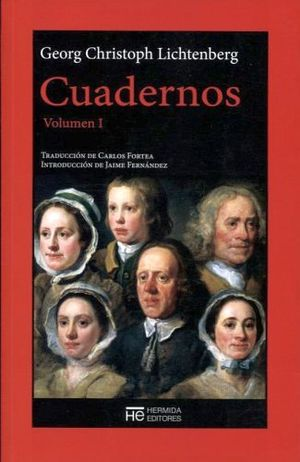 CUADERNOS (VOL. 1)