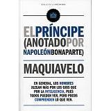 PRINCIPE, EL (ANOTADO POR NAPOLEON BONAPARTE)