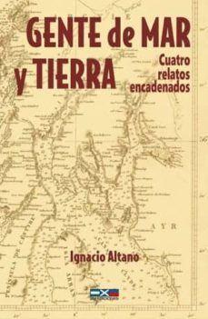 GENTE DE MAR Y TIERRA
