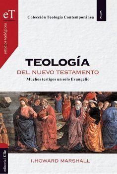 TEOLOGIA DEL NUEVO TESTAMENTO             (EMPASTADO/COL.TEOLOGIA