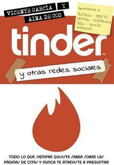 TINDER Y OTRAS REDES SOCIALES             (PLAN B)