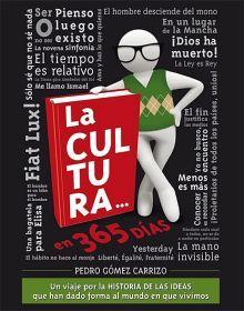 CULTURA EN 365 DIAS, LA                   (EMPASTADO)