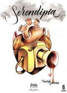 SERENDIPIA                               (6 EDICION/ARTE POETICO)