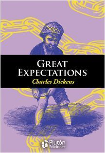 GREAT EXPECTATIONS                   (COL. ENGLISH CLASSIC BOOKS)