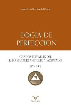 LOGIA DE PERFECCIÓN