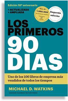 PRIMEROS 90 DIAS, LOS 10ED.