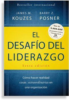 DESAFIO DEL LIDERAZGO, EL 6ED. (REM)