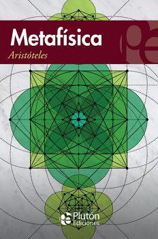 METAFISICA                                (COL. ETERNA)